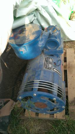 water hauler brand new  fruitland  vaccum pump whole set up - $6700 (west texas)