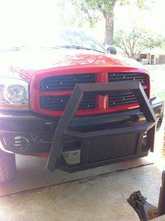 2006 DODGE 1500 SLT - $16500 (SAN ANGELO)
