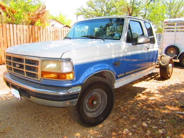 Powerstroke Diesel for sale - $3500 (Goldtwaithe)