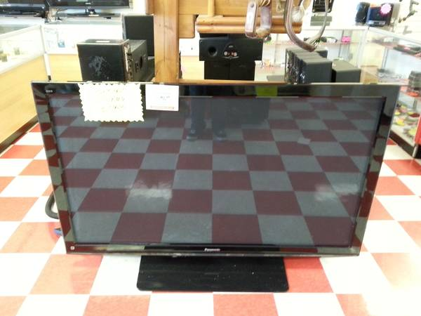 Cash Pawn- 65 Panasonic Plasma - $1300