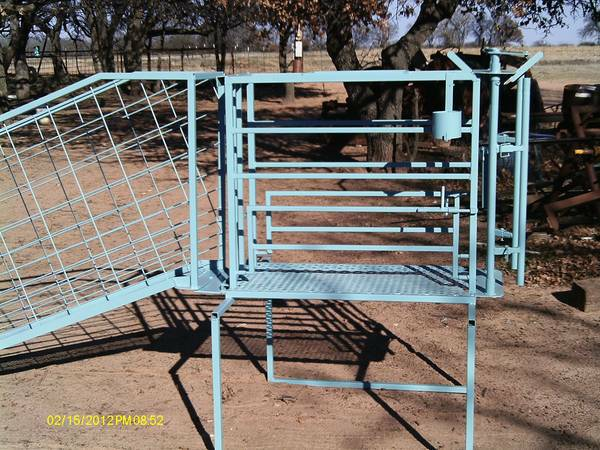 Goat head gate for sale