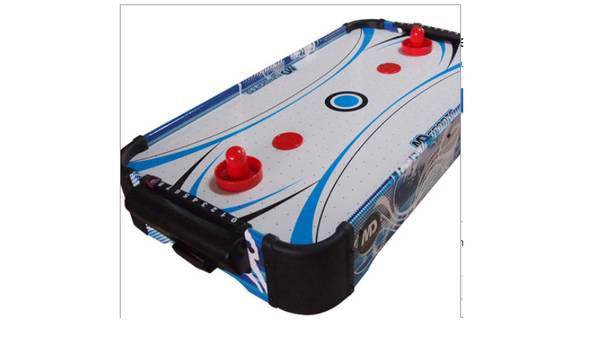 Brand new 24  Tabletop Air Powered Hockey Table -   x0024 10  san angelo