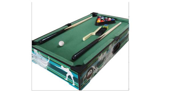 Brand New 24  Table Top Pool Table -   x0024 10  san angelo