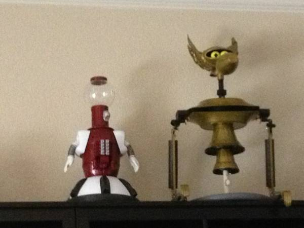 MST3K Club starting in Harker Heights  Evergreen Estates