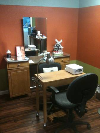 Nail Technician Wanted (Copperas Cove, TX)
