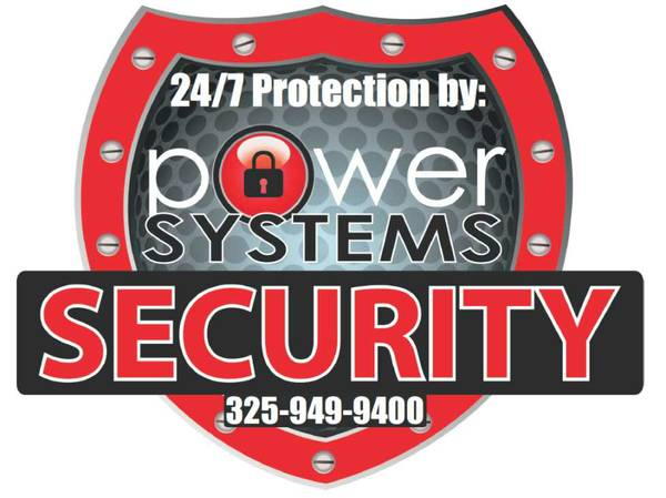 Security alarm and camera installers  San Angelo