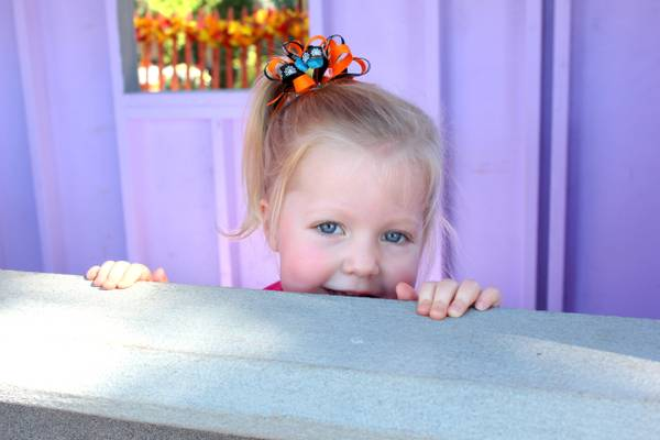 Pumpkin Patch pictures  San Angelo