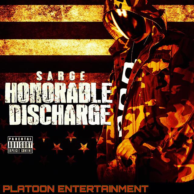 New Rap Album By Sarge