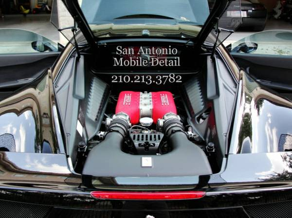 SAN ANTONIO MOBILE AUTO DETAIL AND CAR WASH (210)213-3782 (AUTO DETAILING AT ITS FINEST)