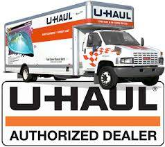uhaul u haul (so san antonio)