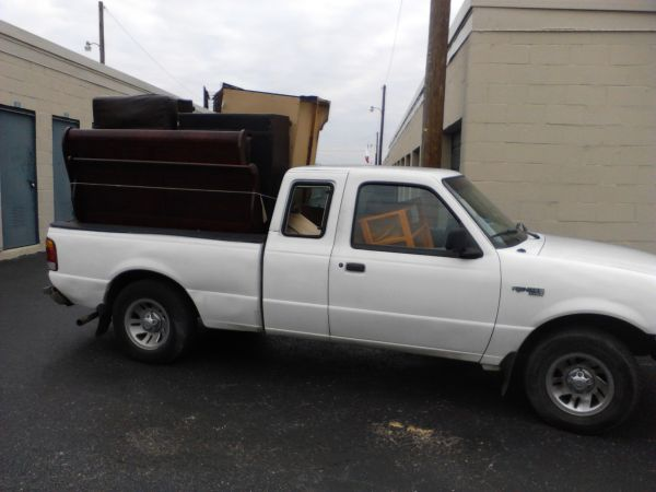 U Call I Haul $50 (San Antonio)