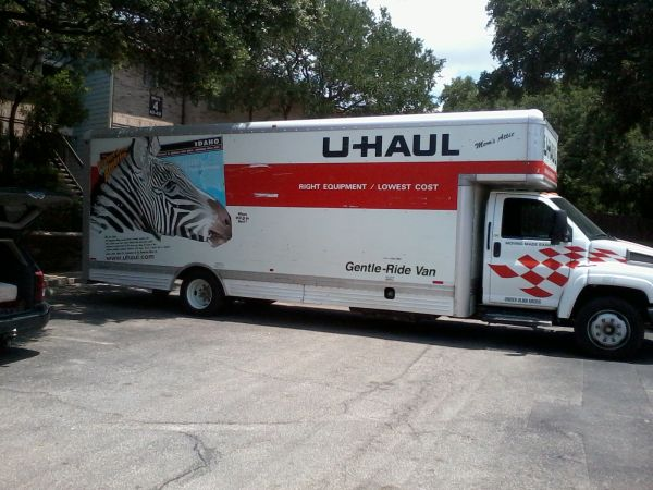Need Help LOADING,UNLOADING,PACKING Your Uhaul,Pod,etcINSURED (San Antonio Surrounding Areas210-409-9960FREE QUOTE)