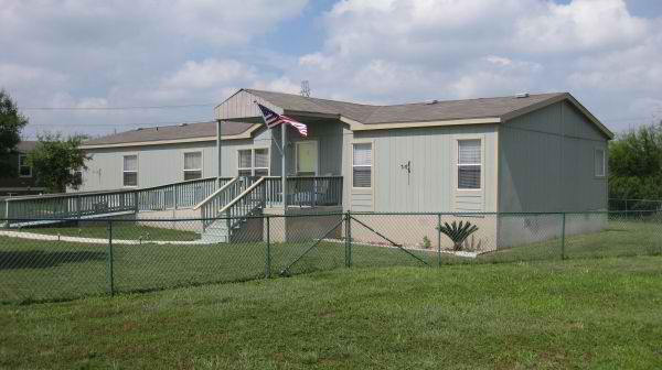 Re-level Your Mobile Home (San Antonio and Surrounding Area)