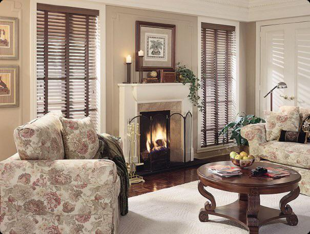 Blinds  Shades  shutters and draperies for LESS than the home centers