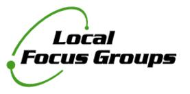 Get paid up to  250 for your opinion with Local Focus Groups