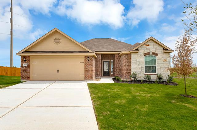 1 129  4br  LAST CHANCE to Own a Reduced New Home First Month Free