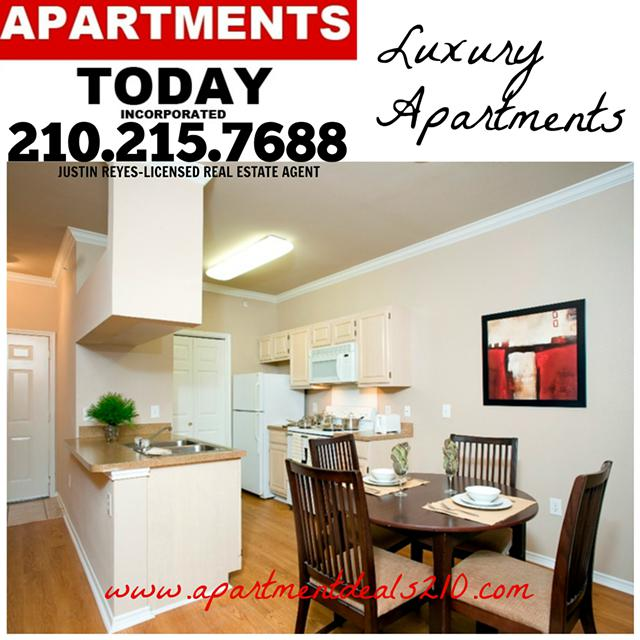 Apartments For Rent In San Antonio That Accept Broken Leases