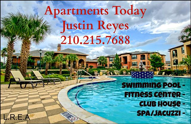 Broken Lease Apartments San Antonio