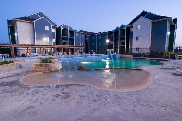 $491 Stop Looking Start Living at The Reserve (UTSA)