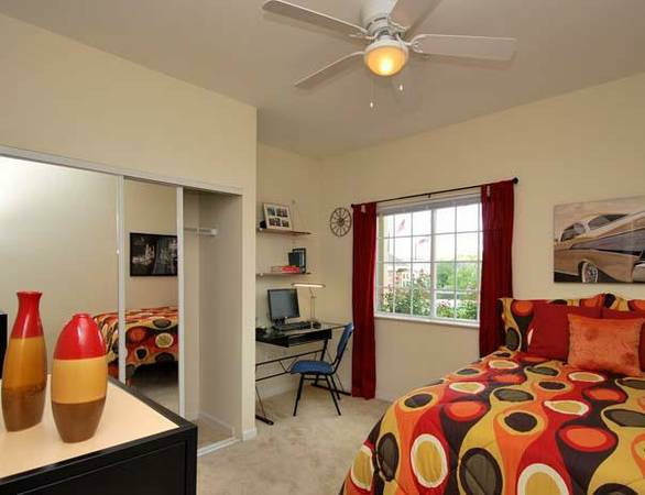 - $449 Fully Furnished Student Living Apply Today-Bedspaces are LIMITED (UTSA I-10)