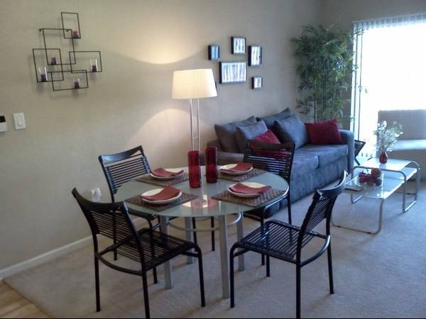 - $560 Private Bed Bath, Most bills paid, Fully Furnished (UTSA)