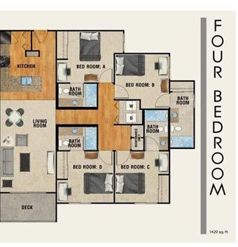 $475 358ftsup2 - The Reserve Apt at UTSA (San Antonio, TX)