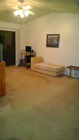 - $675 1br - 730ftsup2 - SUBLET SINGLE BEDROOM APT for 7 Months (North Central San Antonio)