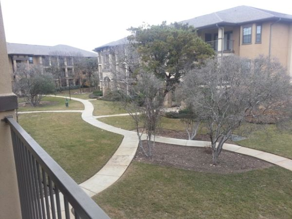 $1254 2br - 1026ftsup2 - Luxury 2b2b FREE Rent - for Jan 2013 Additional $200 off in Feb (14111 Vance Jackson)
