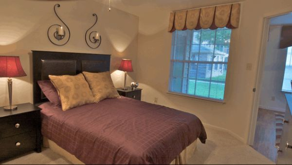 $530 1br - The Enclave Appartment (College Station)