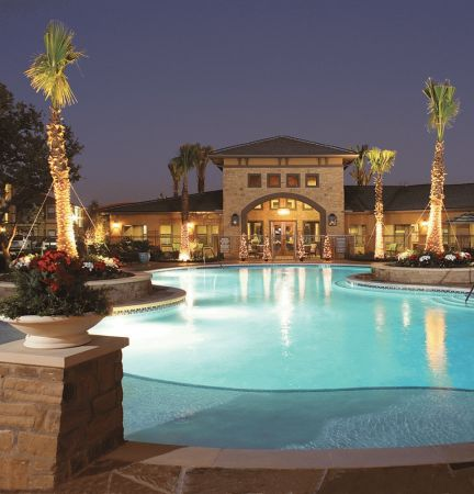 $1254 2br - 1026ftsup2 - Luxury 2b2b FREE Rent - for Jan 2013 Additional $100 off in Feb (14111 Vance Jackson)