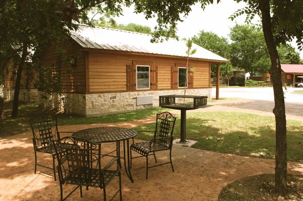 Get Away this Weekend with Yogi and Friends (Burleson, TX)