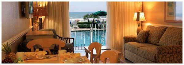 $43 1br - GREAT VACATIONS IN FLORIDA (Daytona Beach, FL)