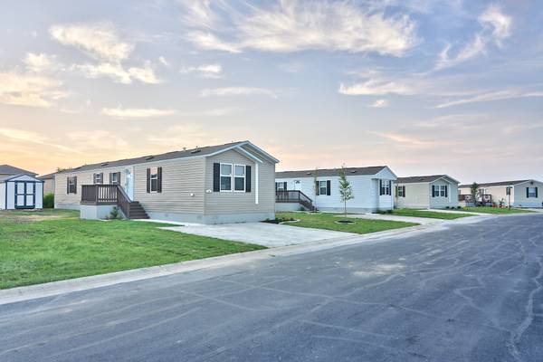 - $745  3br - 1200ftsup2 - Beautiful, Clean, New, Affordable Manufactured Home for Sale (San Antonio)