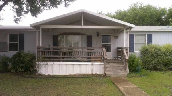 - $29999 3br - FOR SALE BY OWNER HOME MUST GO 32 DW BY OWNER ONLY $29,999 (Kirby or your land)