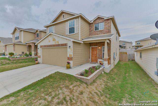 84 000  4br  Lovely two story family home in Bulverde Village features 4 bedrooms  3 baths