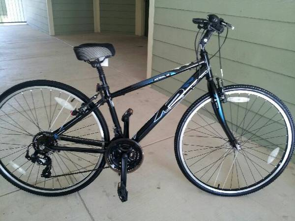 K2 Astral 1.0 Size Med. Hybrid Road Mountain Bike - $140 (ATT area)