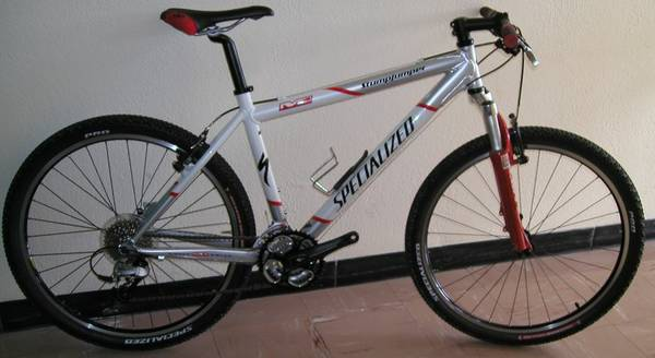 2003 m4 specialized stumpjumper - $600 (boerne)