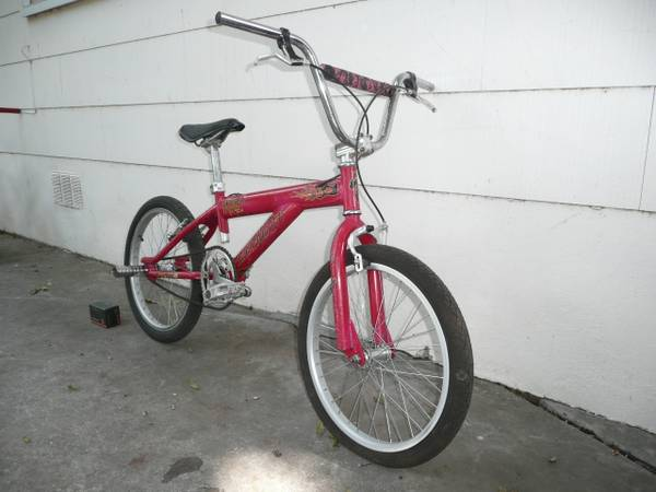 Specialized Fatboy BMX - $90 (Alamo Heights)