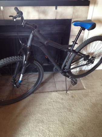 29er mongoose mountain bike - $40 (Northeast)
