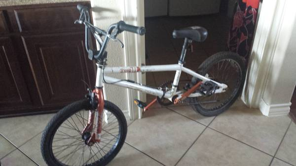 Tony Hawk (Drop in BMX bike) - $130 (San Antonio)