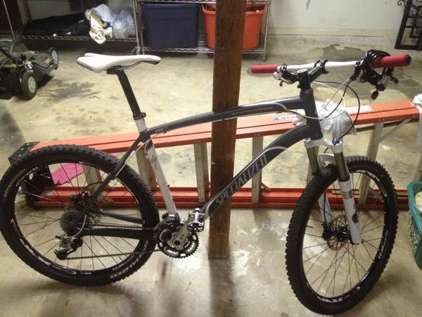 2010 Specialized M5 21 - $850 (281 Bitters)