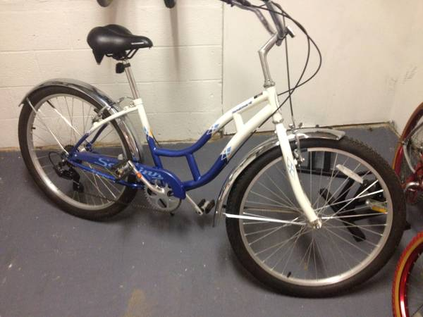 26 Brand New Schwinn 7 Speed Cruiser Bicycle - $115 (San Antonio, Texas)