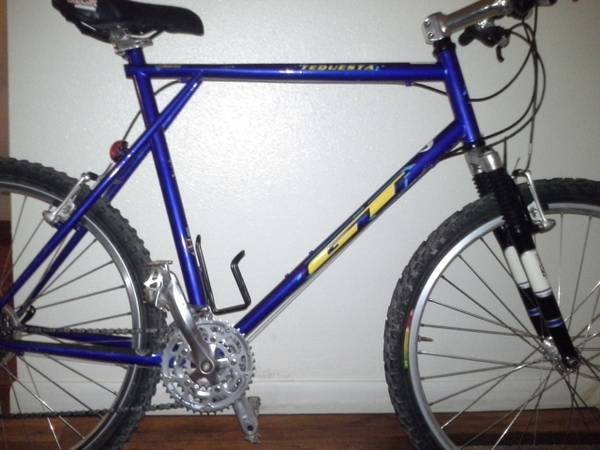 GT Mountain Bike - $180 (410 151 (NW))