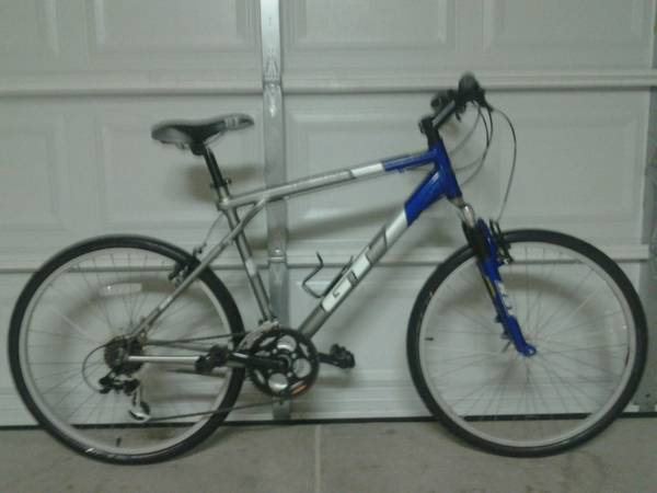 GT 3.0 mountain bike - $190 (seaworld)