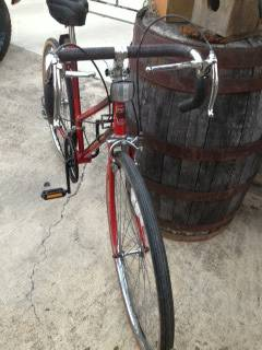 Murray 10 Speed girls road bike - $60 (northwest san antonio)