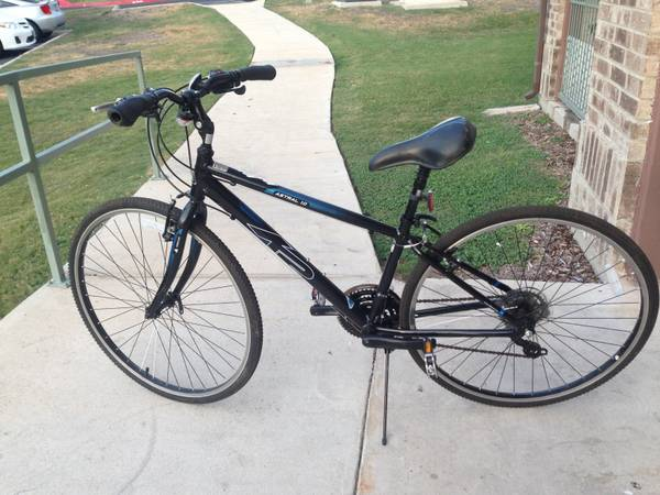 Hybrid Multi - Sport K2 bike Astral 1.0 - $100 (Ingram)