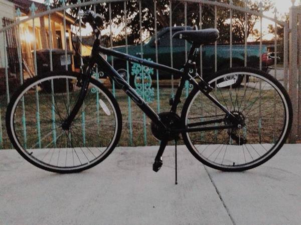 K2 Astral 1.0 hybrid road bike - $200