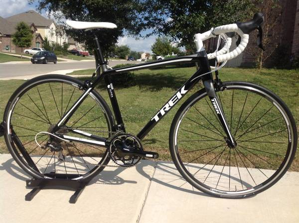 2013 Trek Madone Road Bike - Brand New - Shimano 105 Components - $1100 (NorthEast)