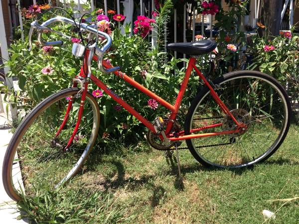 Girls 10 speed Vintage RANDOR - $65 (Culebra Rd)