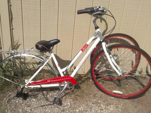 schwinn 7 speed - $100 (se san antonio)